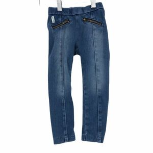$5 in bundle - Old navy toddler stretchy jeans